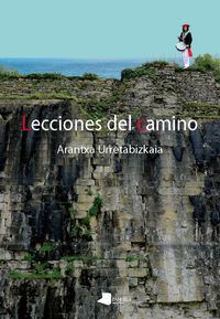 Lecciones Del Camino (premio Euskadi De Literatura 2017) - Arantxa Urretabizkaia