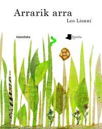 Arrarik Arra - Leo Lionni