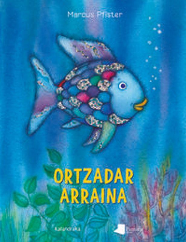 Ortzadar Arraina - Marcus Pfister