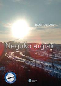 Neguko Argiak (euskadi Literatura Saria 2019) - Irati Elorrieta