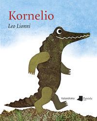 Kornelio - Leo Lionni