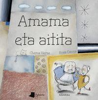 amama eta aitita - Chema Heras / Rosa Osuna (il. )