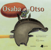 OSABA OTSO- NUEVA EDICION