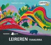 Leireren Txakurra (xii Compostela Saria) - Mariann Maray
