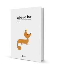 Abere Ba (palindromo Ilustratuen Piztegia) - Bigara