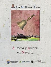 AUROROS Y AURORAS EN NAVARRA