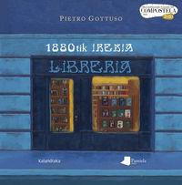 1880tik Irekia (xiii Compostela Saria) - Pietro Gottuso