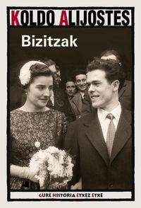 bizitzak - Koldo Alijostes