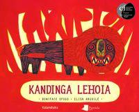 kandinga lehoia - Boniface Ofogo (ed. ) / Elisa Arguile (il. )