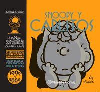 SNOOPY Y CARLITOS 25 (1999-2000)