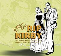 RIP KIRBY 2 (ALEX RAYMOND)