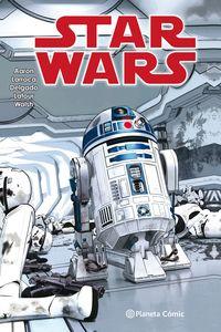 STAR WARS 6 (TOMO)