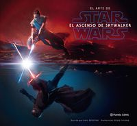 STAR WARS - EL ARTE DE EPISODIO IX