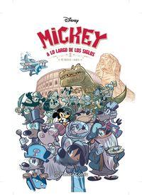 MICKEY A LO LARGO DE LOS SIGLOS - PETROSSI U DAB'S