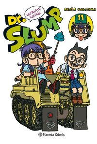 Dr. Slump 11 - Akira Toriyama