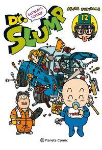 Dr. Slump 12 - Akira Toriyama