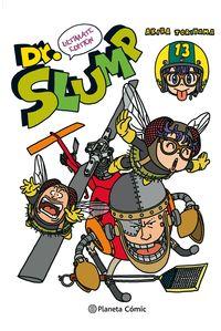 DR. SLUMP 13