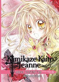 KAMIKAZE KAITO JEANNE KANZENBAN 6