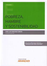 POBREZA, HAMBRE Y SOSTENIBILIDAD (DUO)