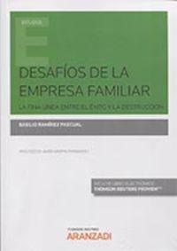 DESAFIOS DE LA EMPRESA FAMILIAR (DUO)