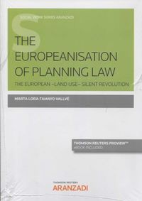 EUROPEANISATION OF PLANNING LAW, THE (DUO)