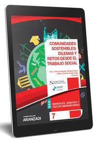 TRABAJO SOCIAL CONSTRUYENDO COMUNIDADES SOSTENIBLES, EL (DUO)