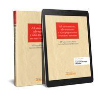 Adoctrinamiento, Adiestramiento Y Actos Preparatorios En Materia Terrorista (duo) - Mª Luisa Cuerda Arnau