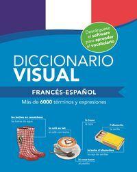 Diccionario Visual Frances / Español - Aa. Vv.