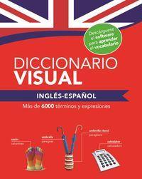 Diccionario Visual Ingles / Español - Aa. Vv.