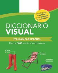 Diccionario Visual Italiano / Español - Aa. Vv.