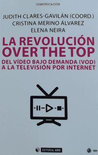 REVOLUCION OVER THE TOP, LA
