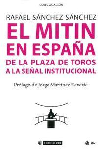 MITIN EN ESPAÑA, EL