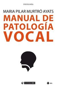 MANUAL DE PATOLOGIA VOCAL