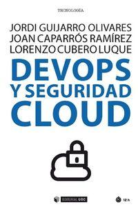 Devops Y Seguridad Cloud - Jordi Guijarro Olivares