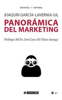 Panoramica Del Marketing - Joaquin Garcia-Lavernia Gil