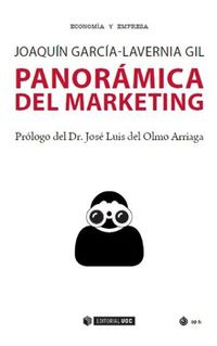 PANORAMICA DEL MARKETING