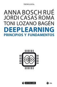DEEP LEARNING - PRINCIPIOS Y FUNDAMENTOS