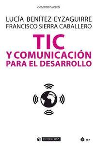 TIC Y COMUNICACION PARA EL DESARROLLO