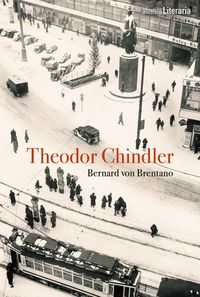 Theodor Chindler - Bernard Von Brentano