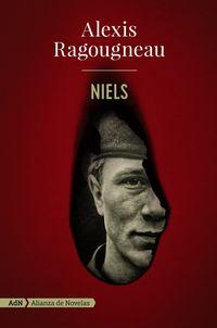 Niels - Alexis Ragougneau