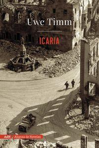 Icaria - Uwe Timm