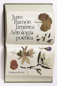 Antologia Poetica - Juan Ramon Jimenez