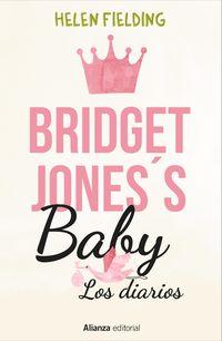 Bridget Jones's Baby - Los Diarios - Helen Fielding