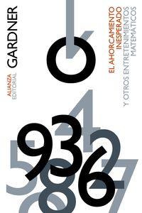 El ahorcamiento inesperado y otros entretenimientos matematicos - Martin Gardner