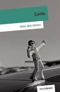 Cariño - Miguel Angel Gonzalez