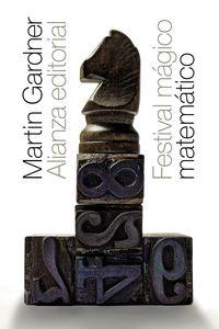 Festival Magico-Matematico - Martin Gardner