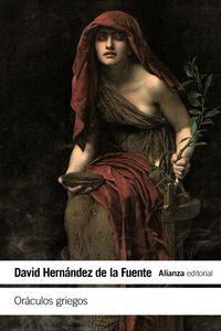 Oraculos Griegos - David Hernandez De La Fuente