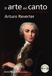 El arte del canto - Arturo Reverter