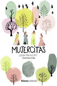 MUJERCITAS (VERSION INTEGRA ILUSTRADA)