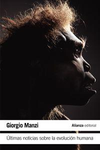 Ultimas Noticias Sobre La Evolucion Humana - Giorgio Manzi